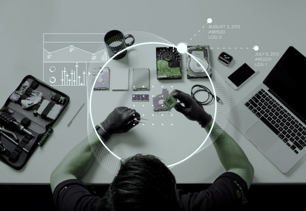 Revolutionising Cybersecurity With Digital Forensics Part 1